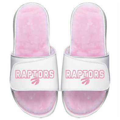 Toronto Raptors Pink Pop Fur