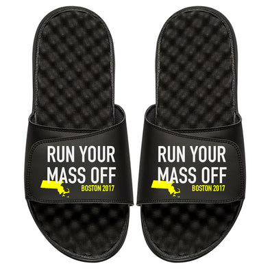 Run Your Mass Off