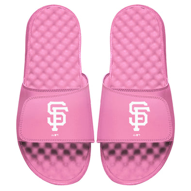 San Francisco Giants Primary Pink