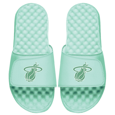 Miami Heat Primary Seafoam