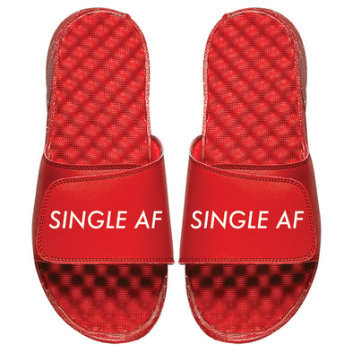 Single AF Red
