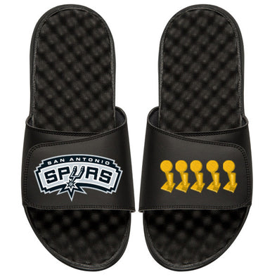 San Antonio Spurs Trophies