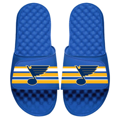 St Louis Blues Stripes
