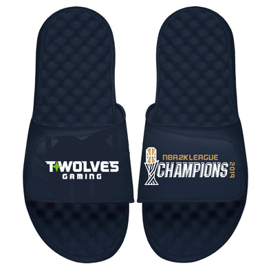 T-Wolves Gaming Champs