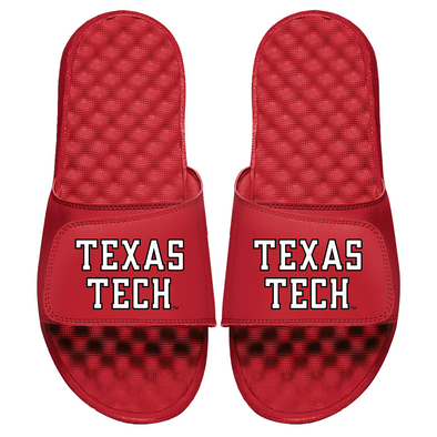Texas Tech Wordmark