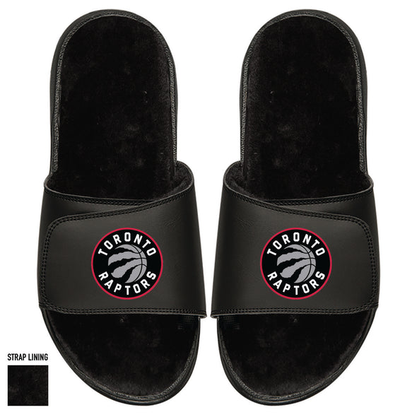 Toronto Raptors Black Fur