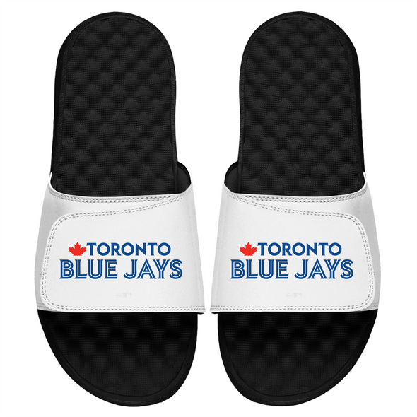 Toronto Blue Jays Wordmark