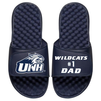UNH Dad - ISlide