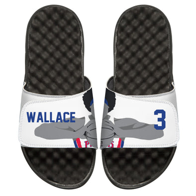Old School Wallace #3
