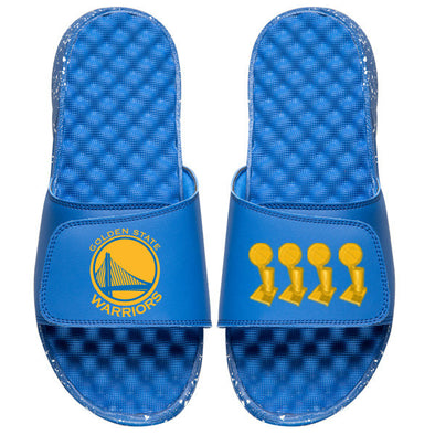 Golden State Warriors Trophies - ISlide Custom Slides