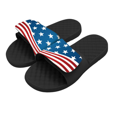 Wavin' Flag - ISlide Custom Slides