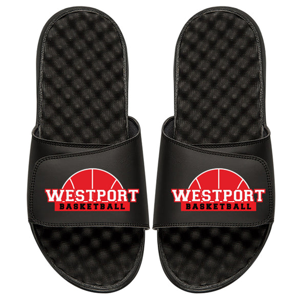 Westport Basketball - ISlide