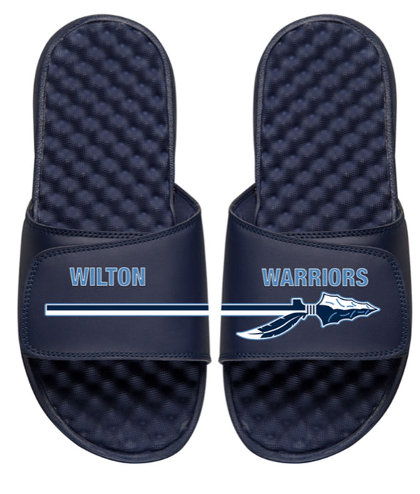 Wilton Warriors Split