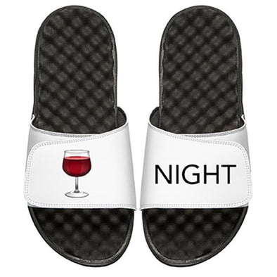 Wine Night - ISlide Custom Slides