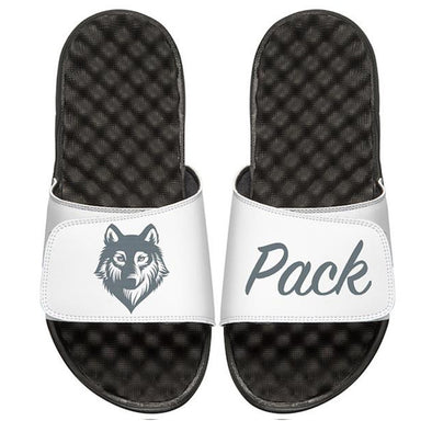 Wolf Pack - ISlide Custom Slides