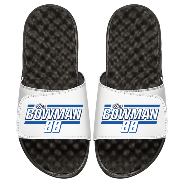 Alex Bowman 88 Bar Logo