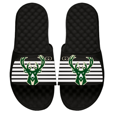 Milwaukee Bucks Grungy Gentleman