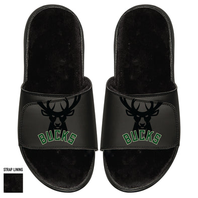 Milwaukee Bucks Tonal With A Pop Black Fur