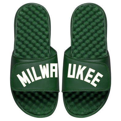 Milwaukee Bucks Split - ISlide