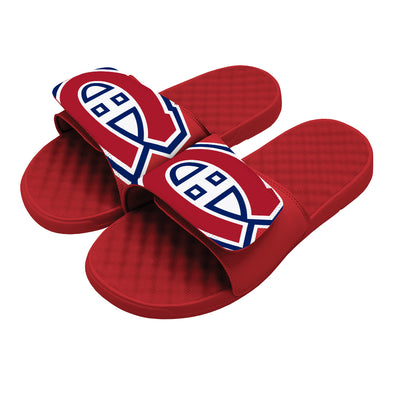 Montreal Canadiens Blown Up