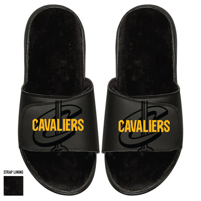 Cleveland Cavaliers Tonal With A Pop Black Fur