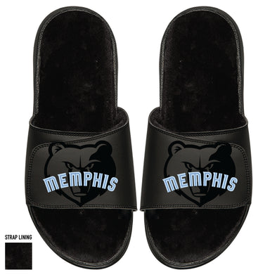 Memphis Grizzlies Tonal With A Pop Black Fur