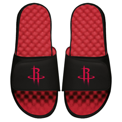 Houston Rockets Primary Logo - ISlide Custom Slides