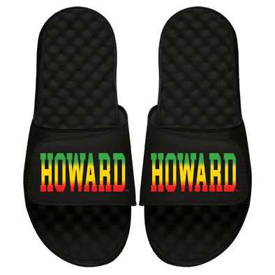 Howard Rasta Wordmark
