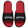 iBall Empire Text Red