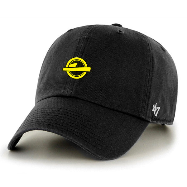 "ISlide ""Dad"" Hat Black"