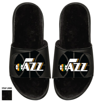 Utah Jazz Tonal With A Pop Black Fur