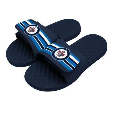 Winnipeg Jets Stripes