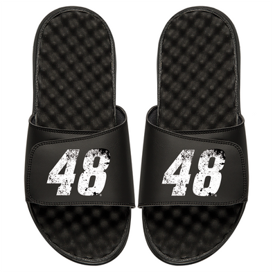 Jimmy Johnson 48 Distressed