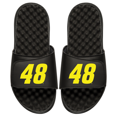 Jimmy Johnson 48