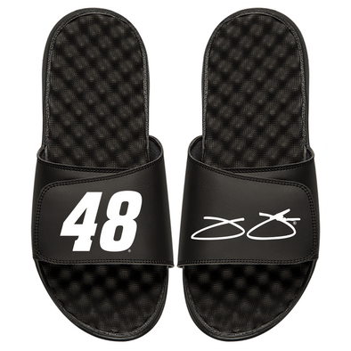Jimmy Johnson 48 Signature Split