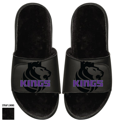 Sacramento Kings Tonal With A Pop Black Fur