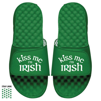 Kiss Me Im Irish