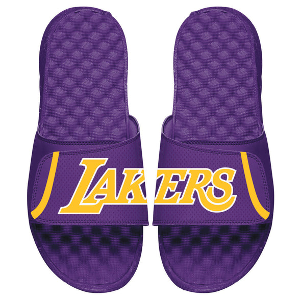 Lakers Purple Jersey