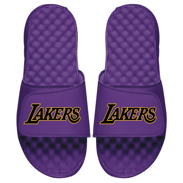 Lakers Purple Wordmark