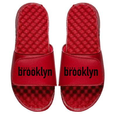 Made In Brooklyn - ISlide