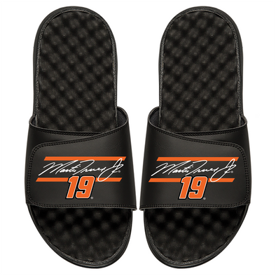 Martin Truex Jr 19 Bar Logo