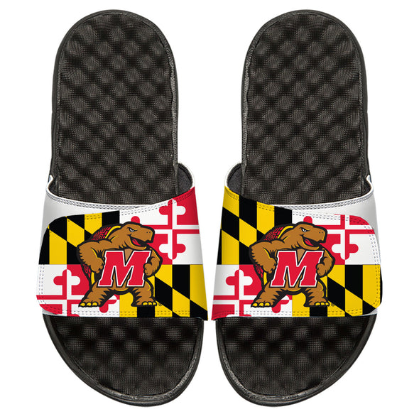 Maryland Flag Terps - ISlide