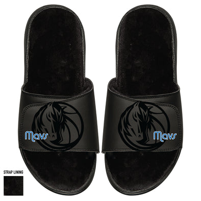 Dallas Mavericks Tonal With A Pop Black Fur