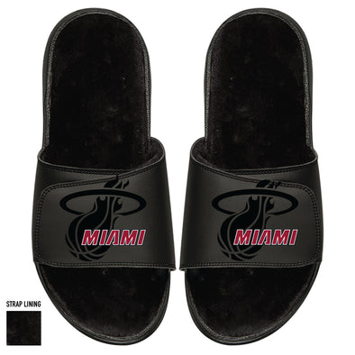 Miami Heat Tonal With A Pop Black Fur