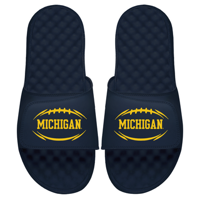 Michigan Football Logo