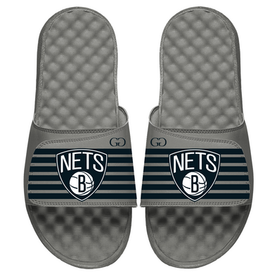Brooklyn Nets Grungy Gentleman