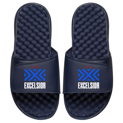 New York Excelsior Full Logo