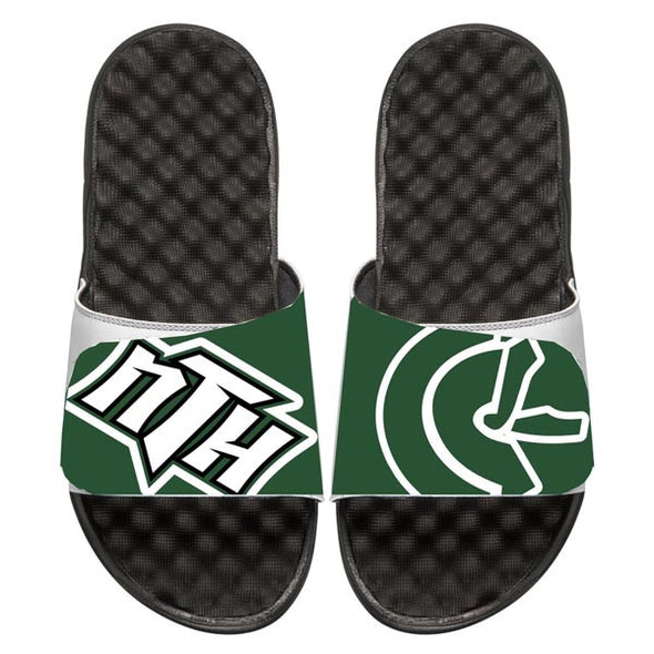 North Hall HS - ISlide Custom Slides