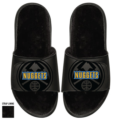 Denver Nuggets Tonal With A Pop Black Fur