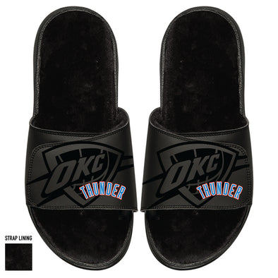 Oklahoma City Thunder Tonal With A Pop Black Fur